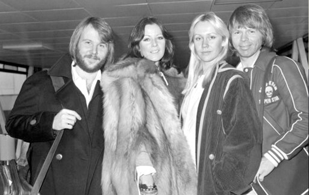 Abba to release five new songs in 2021 as reunion is delayed by pandemic