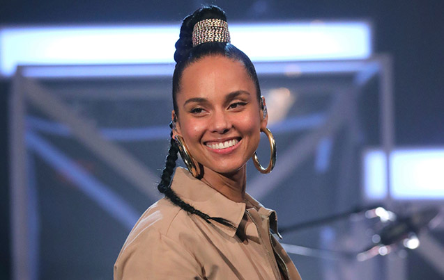 Alicia Keys Announces 'Alicia' Album Release Date