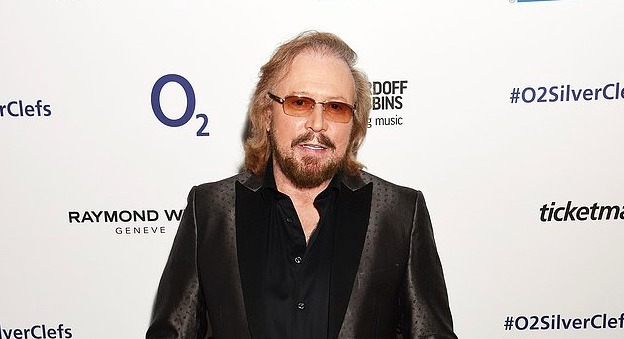 'It should have been me first': Bee Gee's Barry Gibb admits he feels 'survivor guilt' at outliving all of his younger brothers