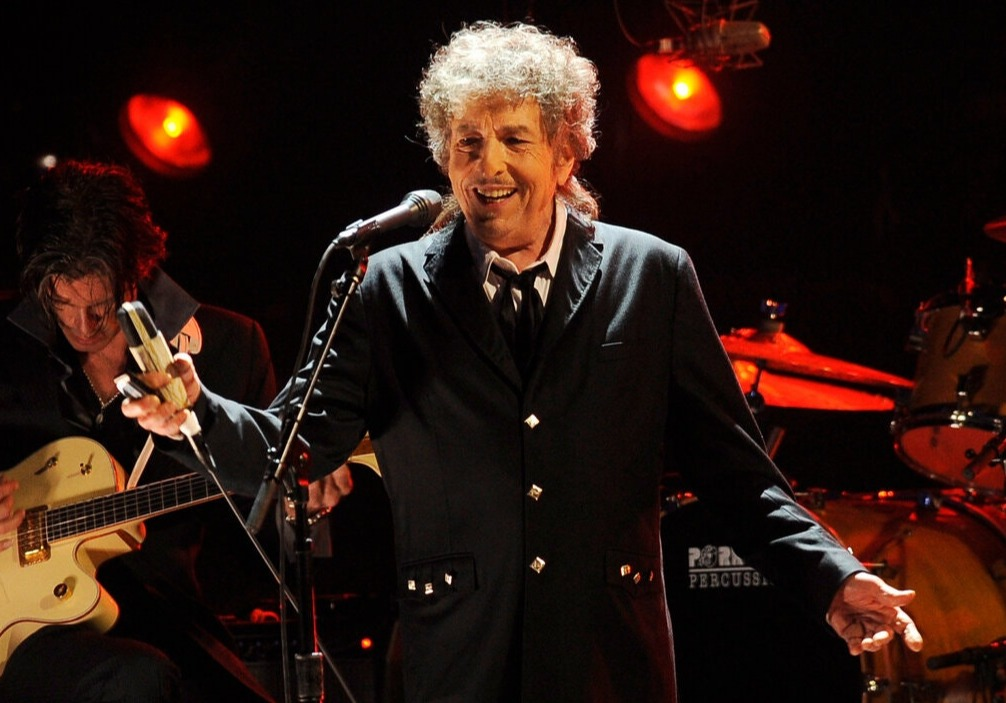 Bob Dylan Sells His Songwriting Catalog in Blockbuster Deal