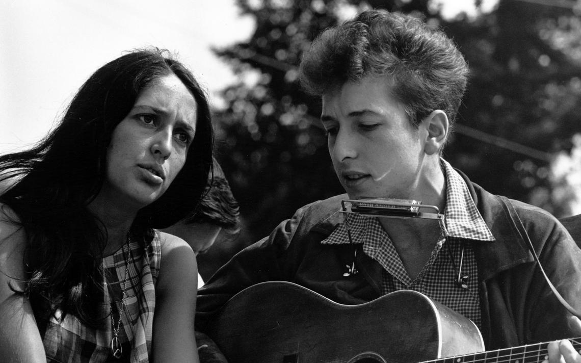 More than anyone else, Bob Dylan transformed 1960s popular music landscape