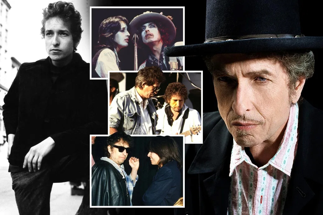 BOBSESSED As Bob Dylan turns 80, stars pay tribute to music legend who sold 100m records and is worth £247m