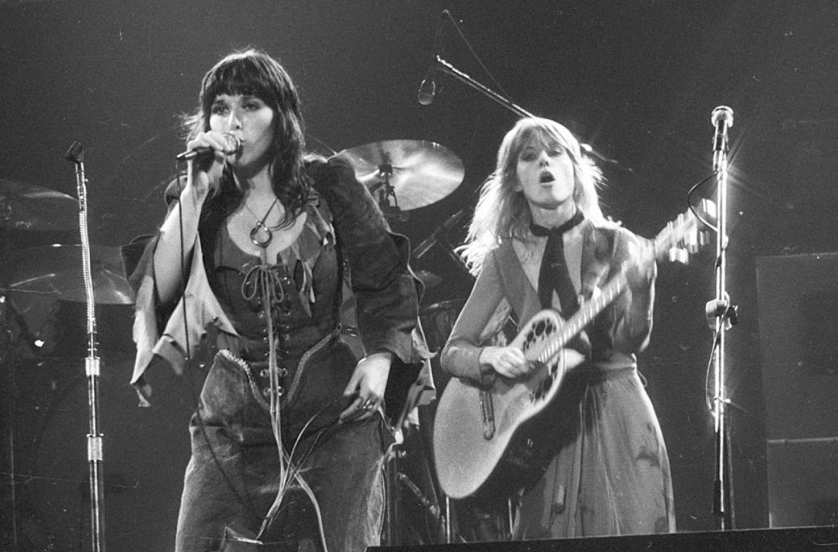 Heart Biopic Written and Directed by Carrie Brownstein in the Works