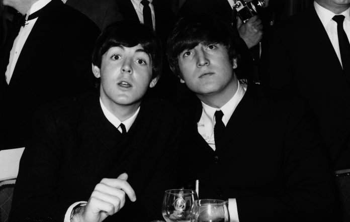 "Paul McCartney says he still struggles with John Lennon's death: ""It was just so senseless"""