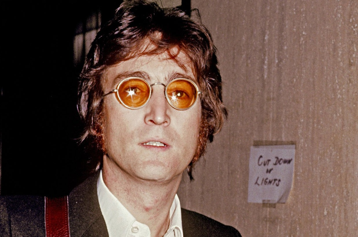 John Lennon's 'Gimme Some Truth' Challenging for U.K. Chart Title