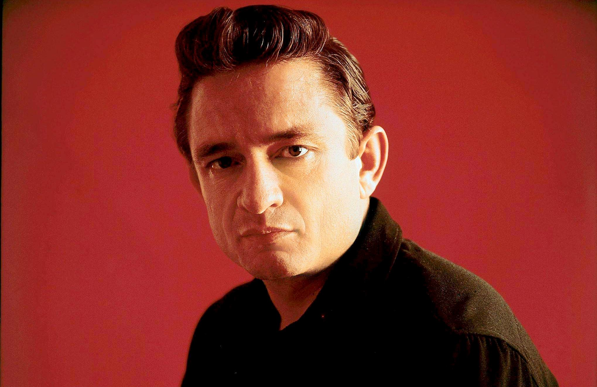 Johnny Cash Receives Mississippi Country Music Trail Marker