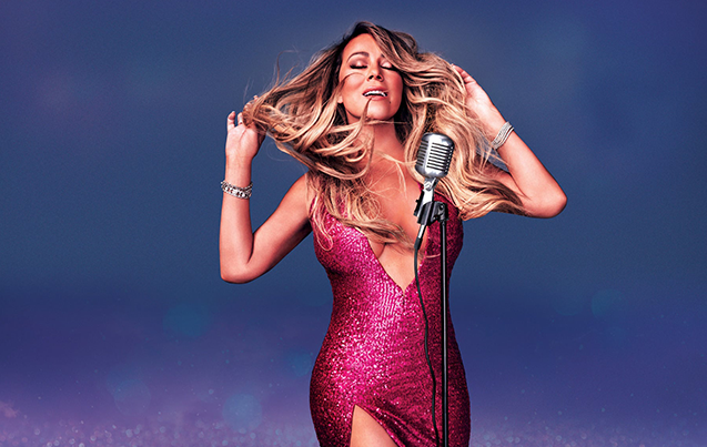 Mariah Carey releasing new tracks to celebrate 30-year anniversary