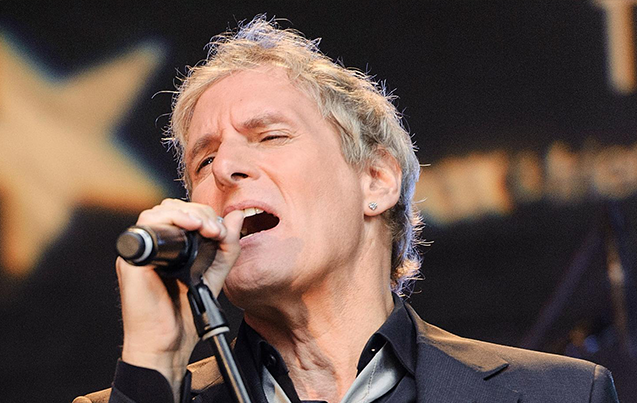 Featured Artist of the Week - Michael Bolton