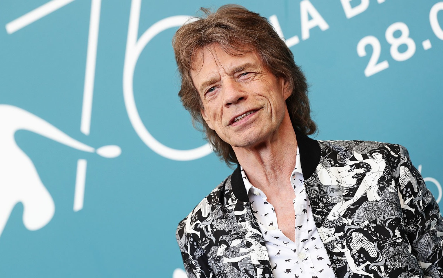 Mick Jagger Says He's 'Looking Forward to an America Free of Harsh Words and Name Calling' Following Biden's Win