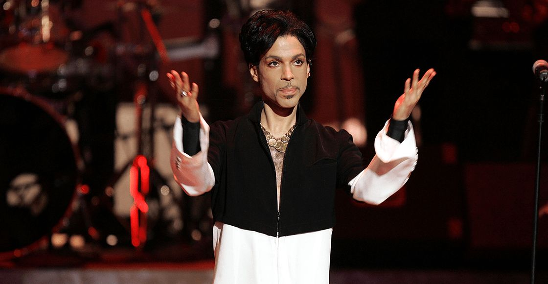 Posthumously Released Prince Album Speaks To Today's America