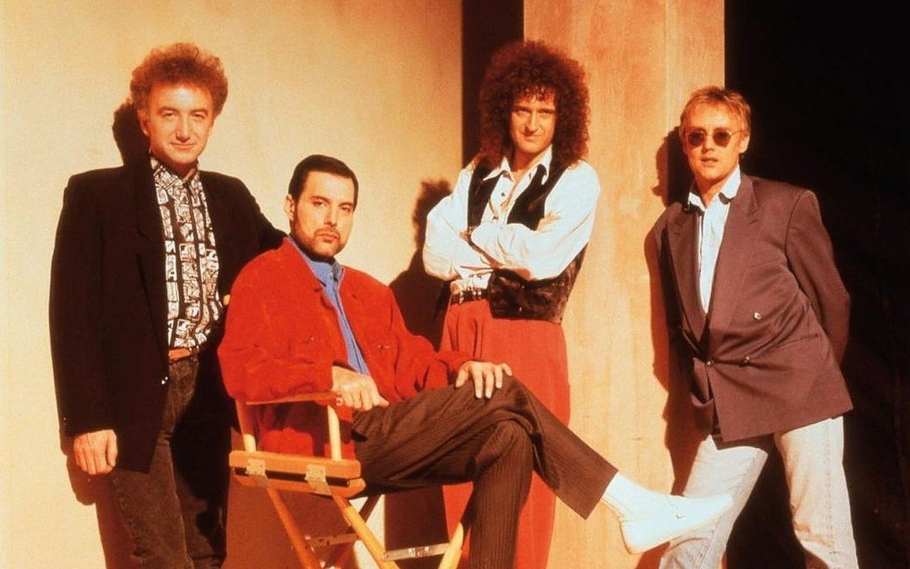 Queen were close to bankruptcy before A Night at the Opera success
