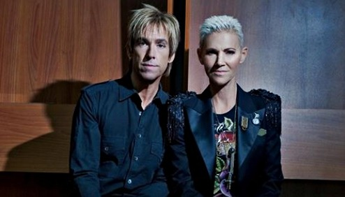 Roxette celebrate 30 years of 'Joyride'