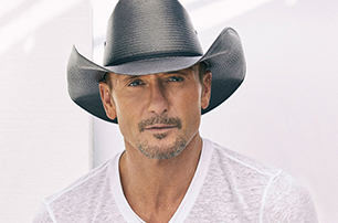 Tim McGraw Announces First Album 'Here on Earth' in Five Years, Releases Title Track