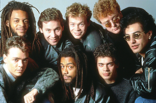 Featured Artist of the Week - UB40