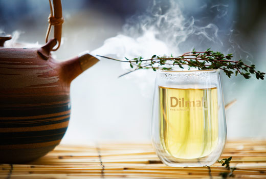 Tea Inspired Gastronomy & Mixology