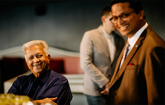 How can one man impact the lives of a million? Sit down for a cup with Merrill J. Fernando | Over a Cuppa with The World's Most Experienced Teamaker – Part 2
