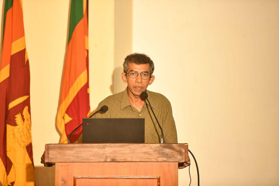 Channa Ekanayake