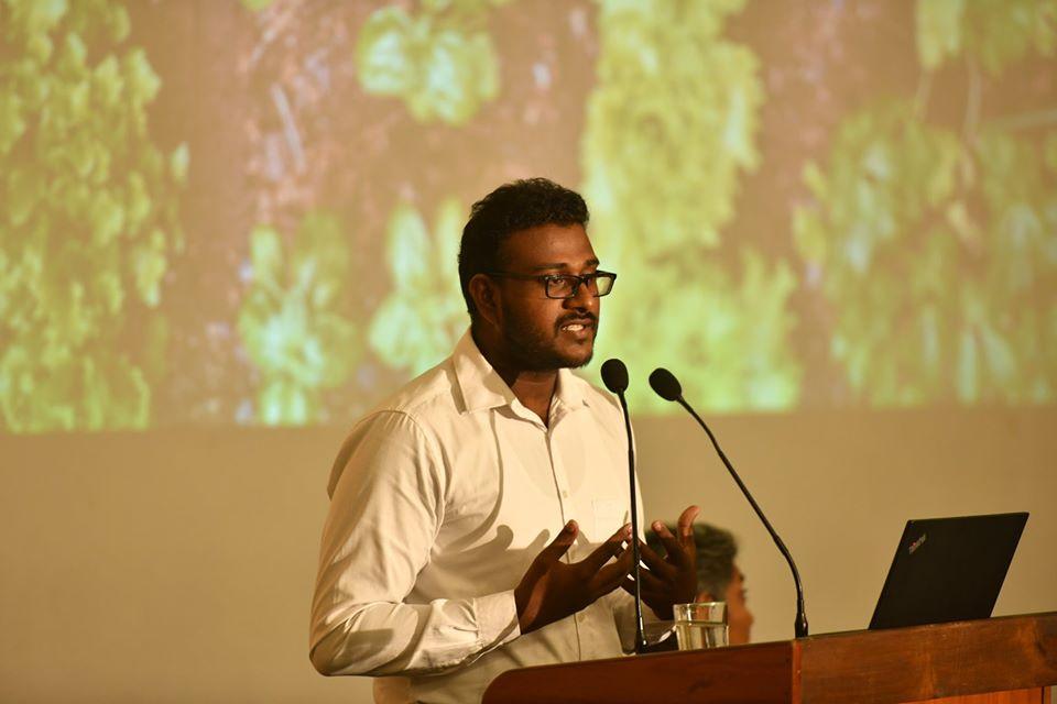 Miller Rajendran
