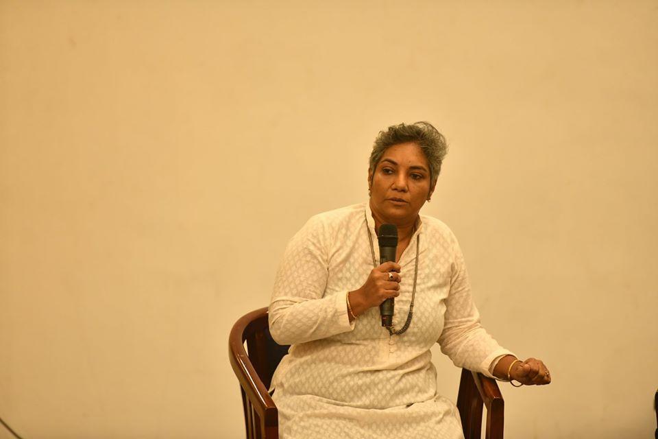 Sunela Jayewardene