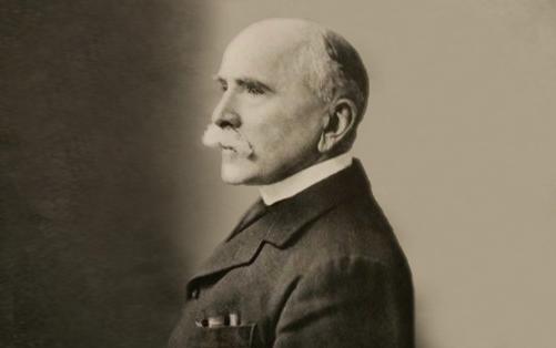 Patrick Francis Hadow, the Ceylon coffee & tea planter who won 'Wimbledon' in 1878 - 7 Mins