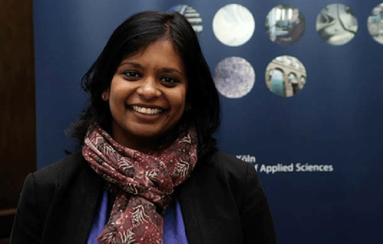 What is the global standard for nature-based solutions? Find out in this podcast with Dr. Radhika Murti - 24 mins