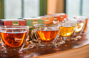 Rhythm of Nature: The Rhythm and Flavour of Tea in Music