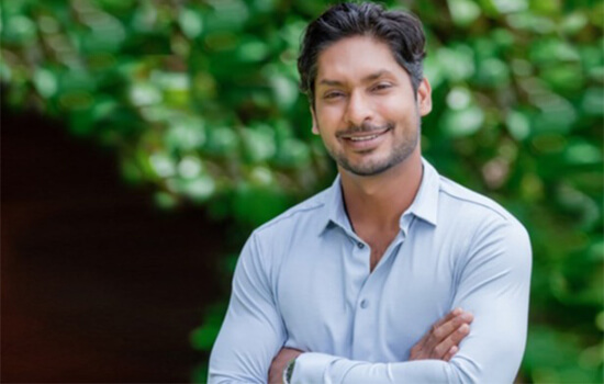 The ingredients and aftermath of success. Sri Lankan Cricket legend Kumar Sangakkara chats Over a Cuppa with Dilhan C. Fernando. 35 mins