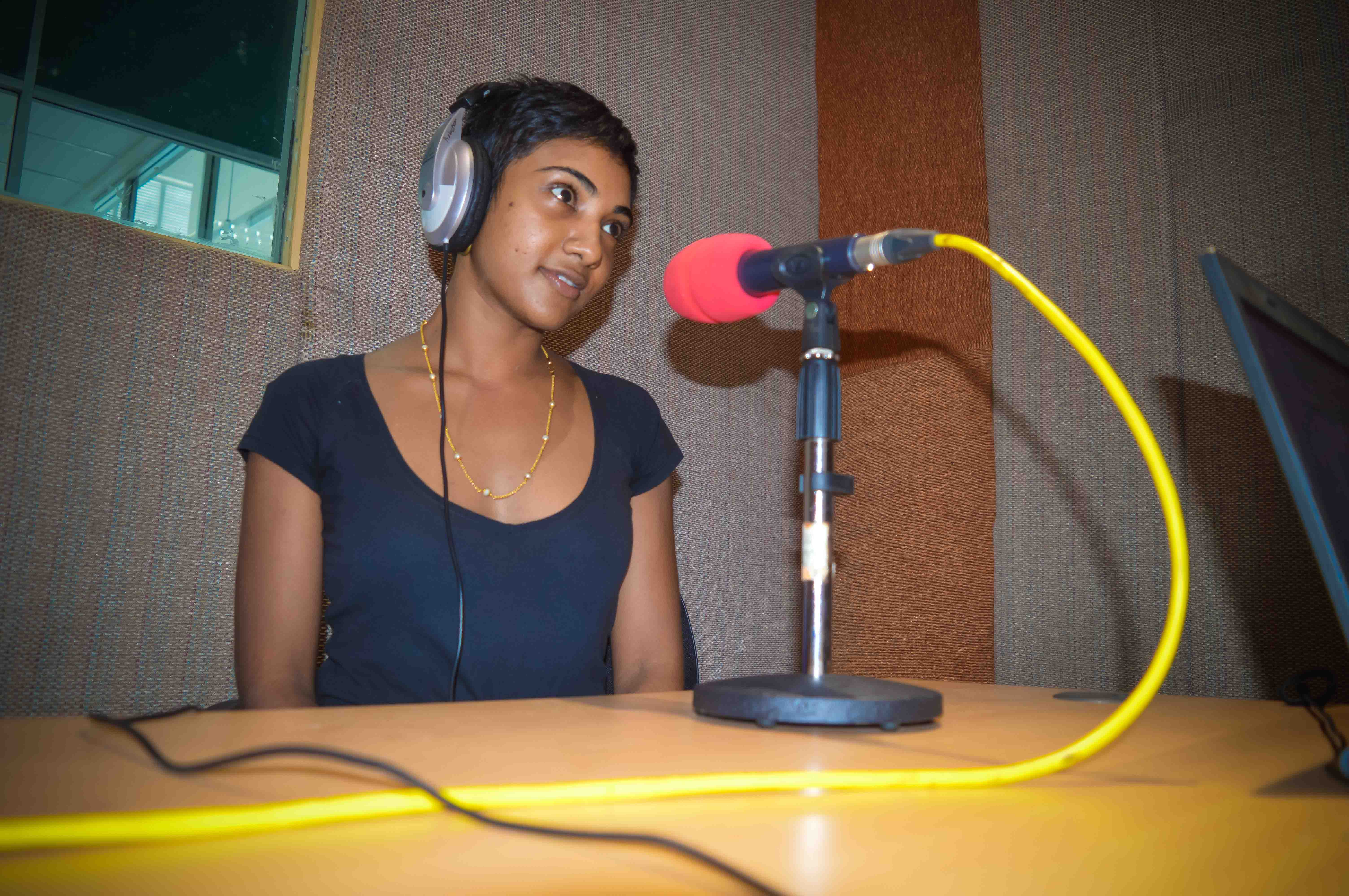 Let's talk sustainable lifestyles, overconsumption and waste with Savera Weerasinghe
