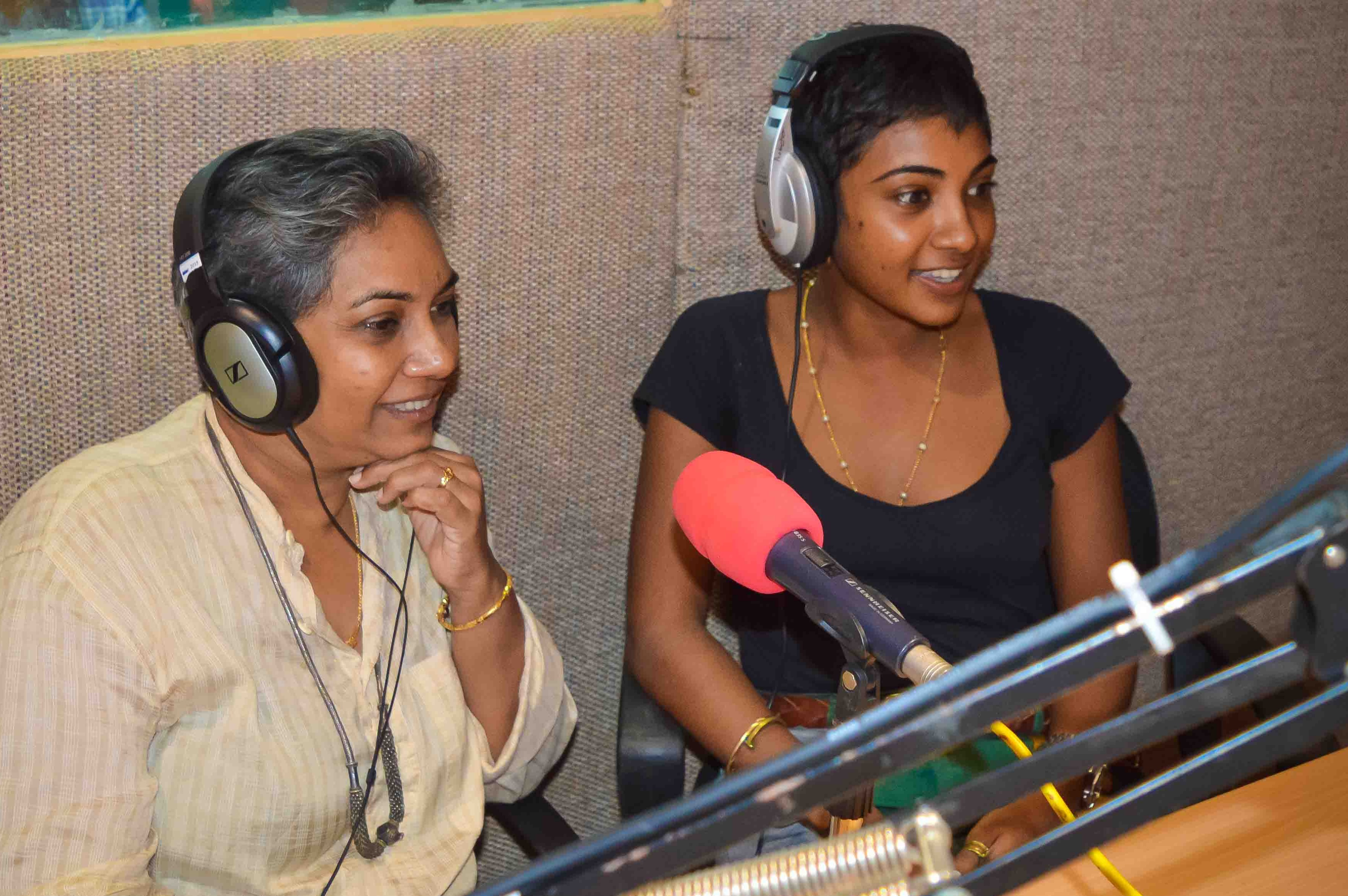 The importance of caring for the environment with Sunela Jayewardene & Savera Weerasinghe