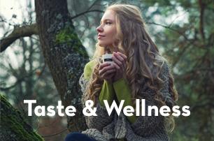 Taste and Wellness