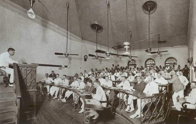 1883 – First Public Tea Auction was Held in Colombo
