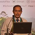 THE VALUE OF HEALTH AND WELLNESS: DR. TISSA AMARAKOON