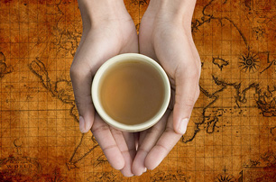 Five Asian nations produce the finest tea